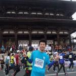 マラソン (9)