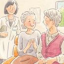 介護する人も「孤立させない」見守りと連携